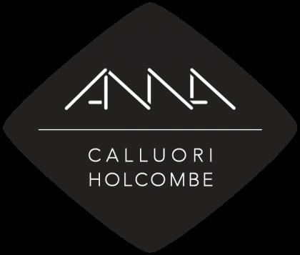 Anna Calluori Holcombe Logo