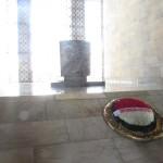 Ataturk Mausoleum interior
