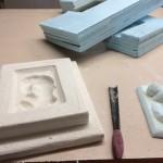 CNC mold