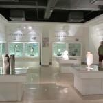 Hsu gallery interior