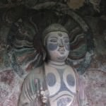 Maiji Shan 4
