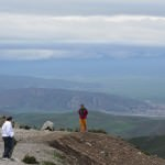 Qilian  Mountains