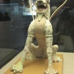 Turpan Museum 1