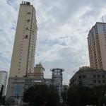 Urumchi street 1