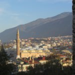 View of Bursa